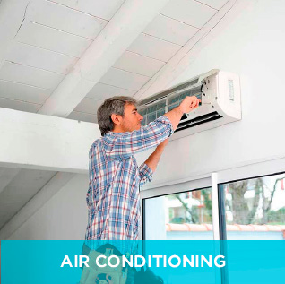homegenie.es Air Conditioning