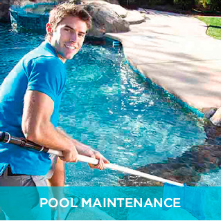 homegenie.es Pool Maintenance